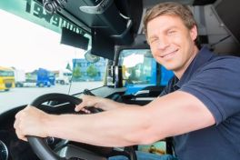 CDL Driving Jobs in Charlotte NC