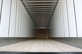 Truck Storage Space, T.G. Stegall Truck Co.