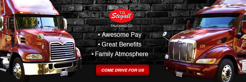 T.G. Stegall Truck Co http://tgstruck.com